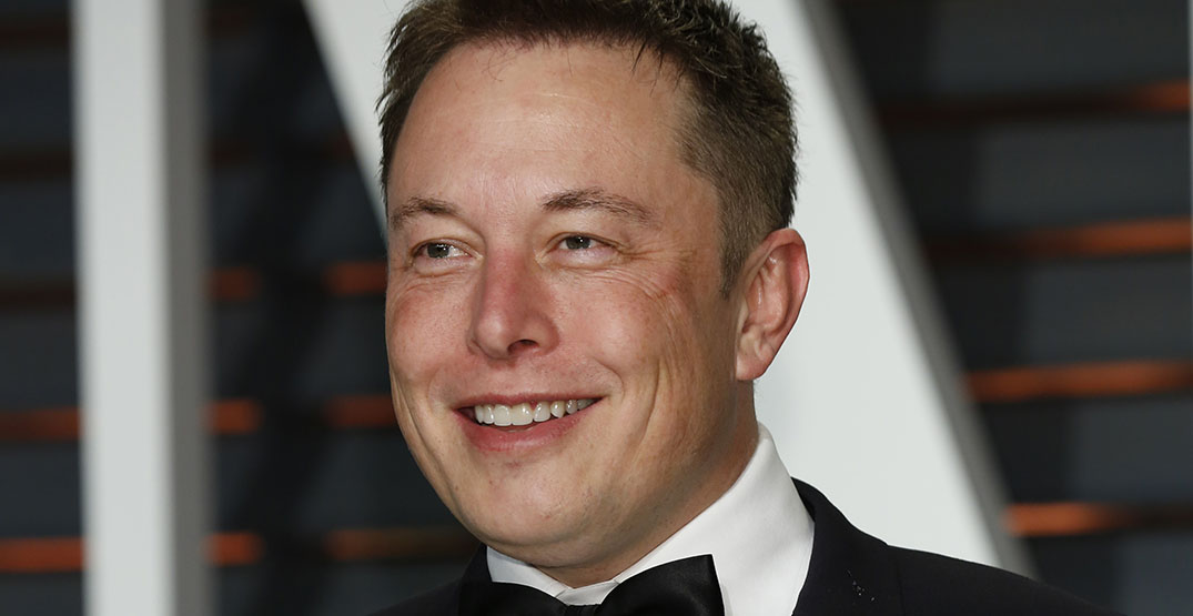 Elon Musk surpasses Jeff Bezos to become world's richest person