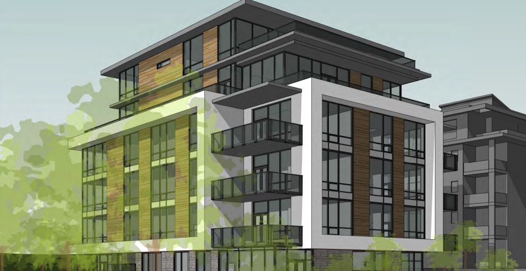 Cambie Street condo project proposing to build rentals instead