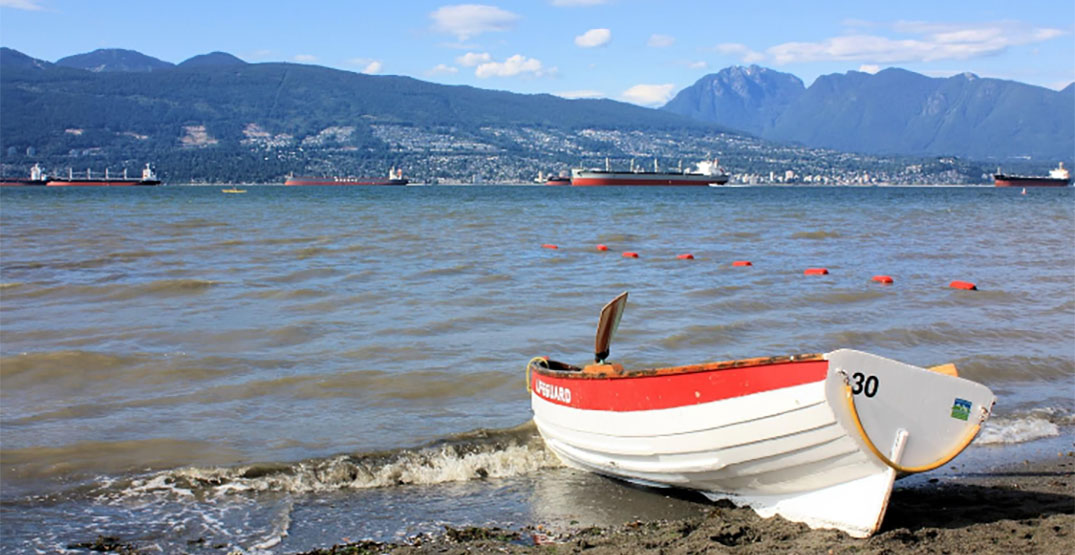 No lifeguards on Vancouver beaches for Canada Day could be a safety risk