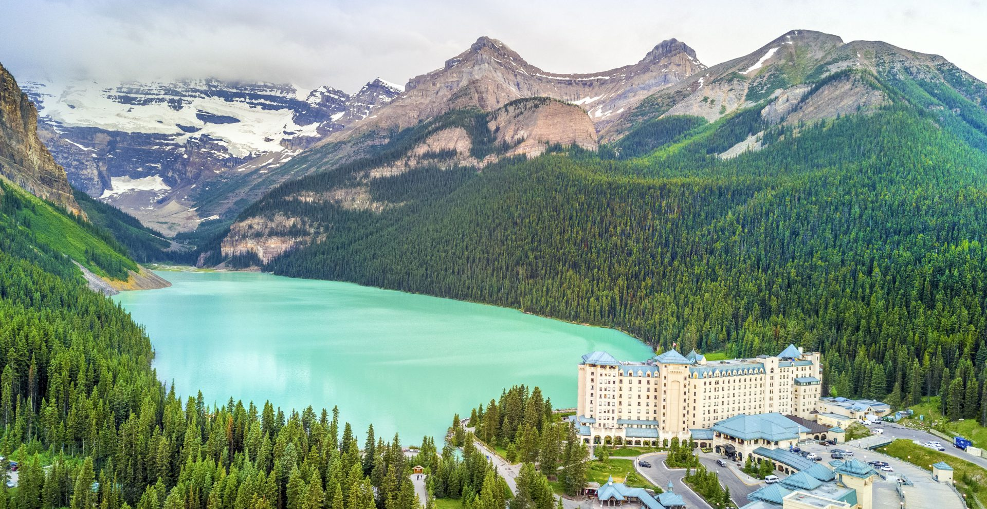 Alberta RCMP fined seven US visitors last week for hiking in Banff