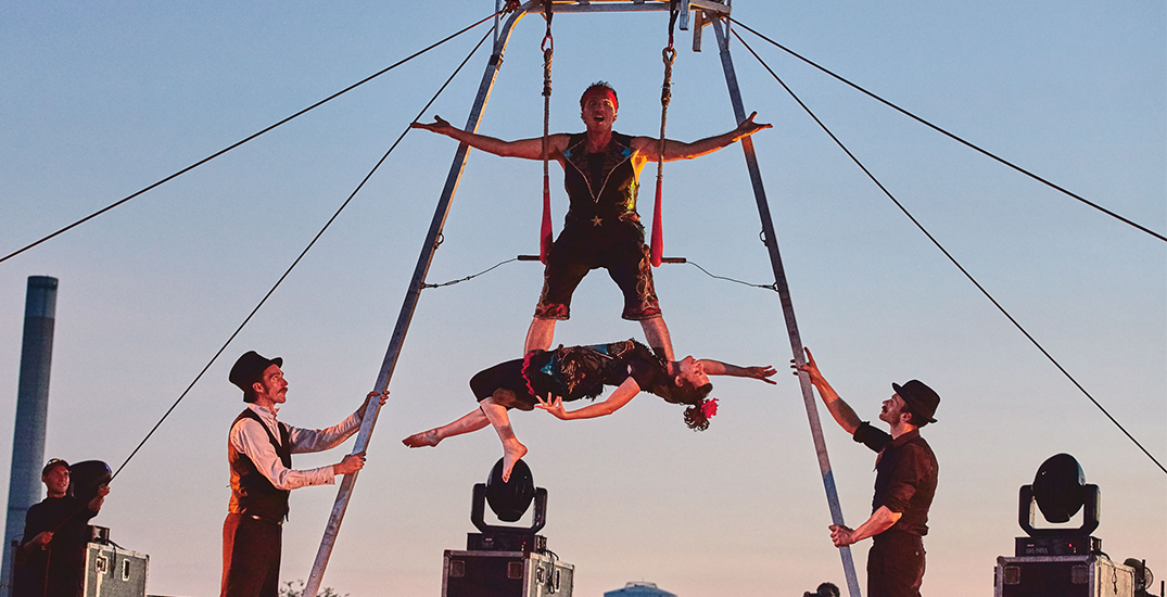 Toronto International Buskerfest has been cancelled for first time ever