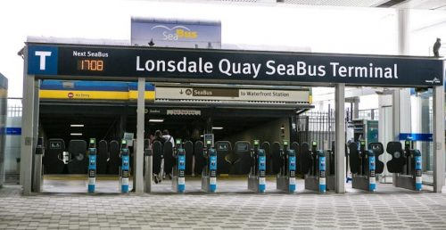 SeaBus peak hour frequency increases to every 15 minutes | Urbanized
