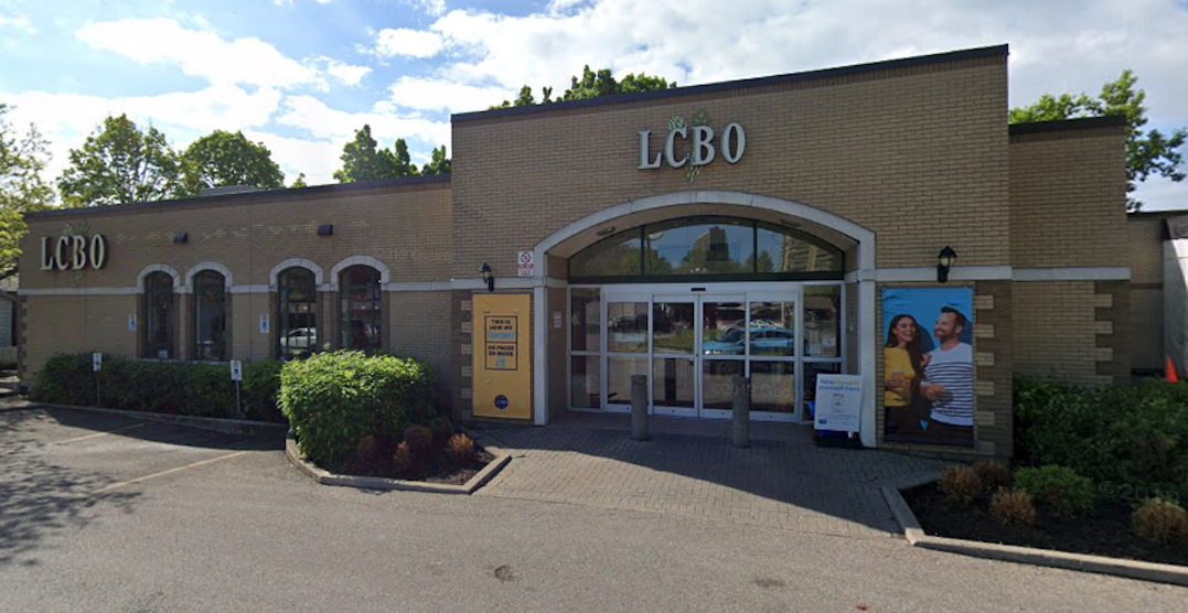 Scarborough LCBO employee tests positive for coronavirus