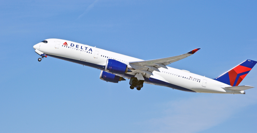 Delta to be the first US airline to resume flights to China