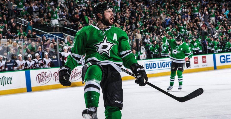 The Gaming Stadium names NHL star Tyler Seguin Global Brand Ambassador