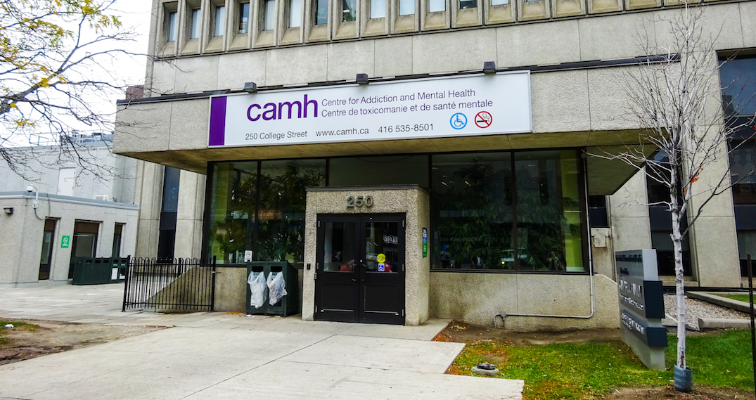 Police should not be first responders to mental health cases: CAMH