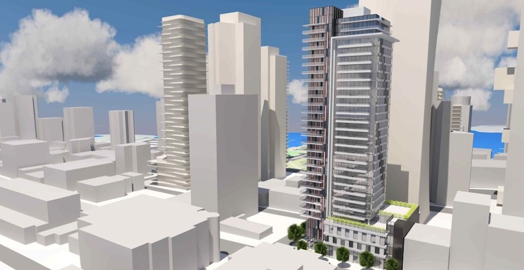 City of Vancouver formally acquires 75 units of social housing in future towers