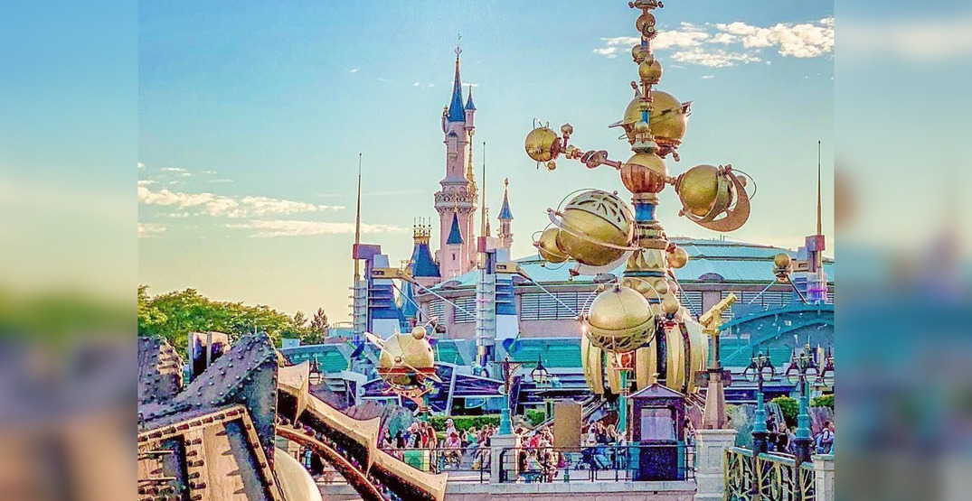 What to expect from Disneyland Paris' summer reopening