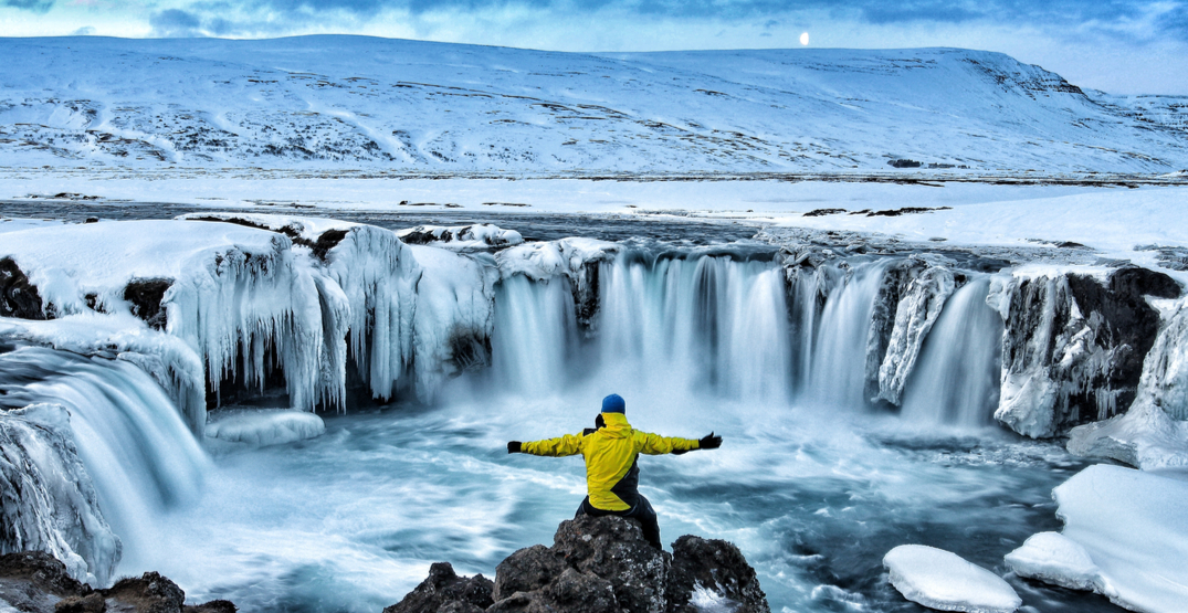 Icelandic tour company covering cost of travellers' coronavirus tests