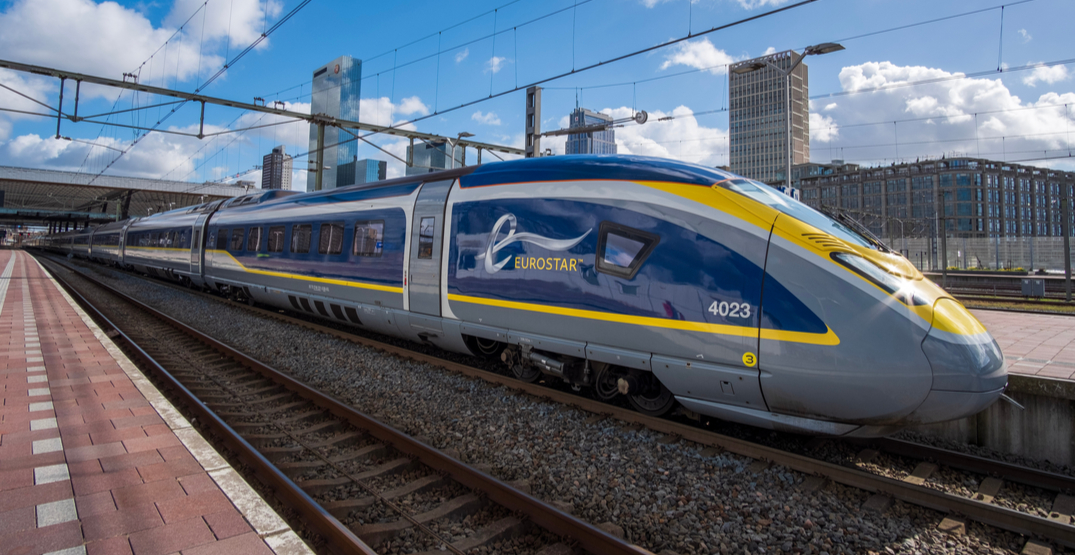 European railway service to instate facial recognition technology in 2021