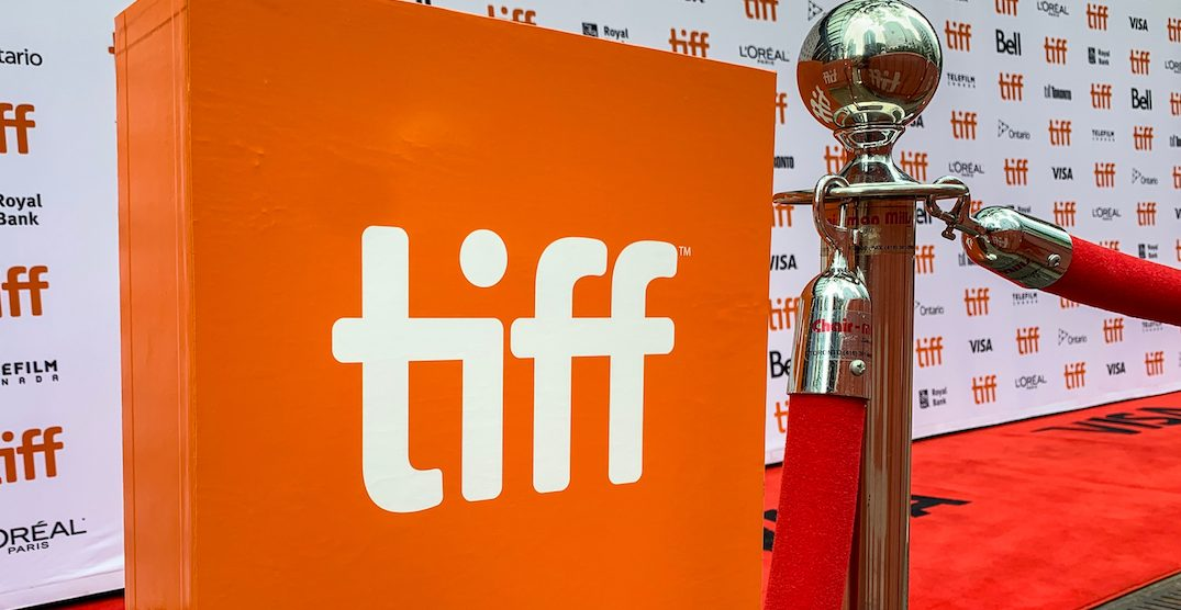 Here's how to experience Toronto International Film Festival this year