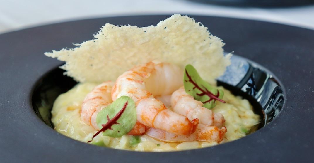 Vancouver should make a point to revisit Five Sails restaurant