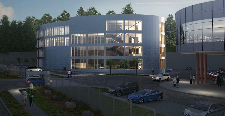 new skytrain control centre omc2