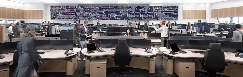 sydney trains operation centre