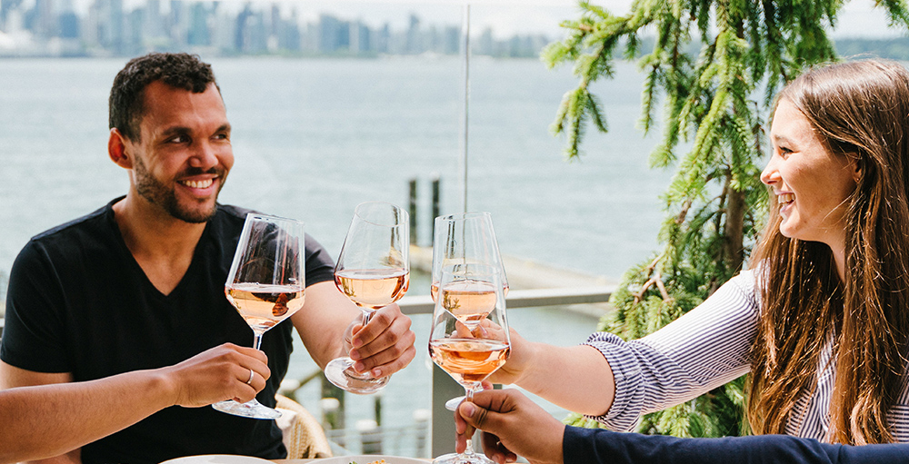 Rosé-lovers could win a trip to the Mediterranean in 2021 (CONTEST)
