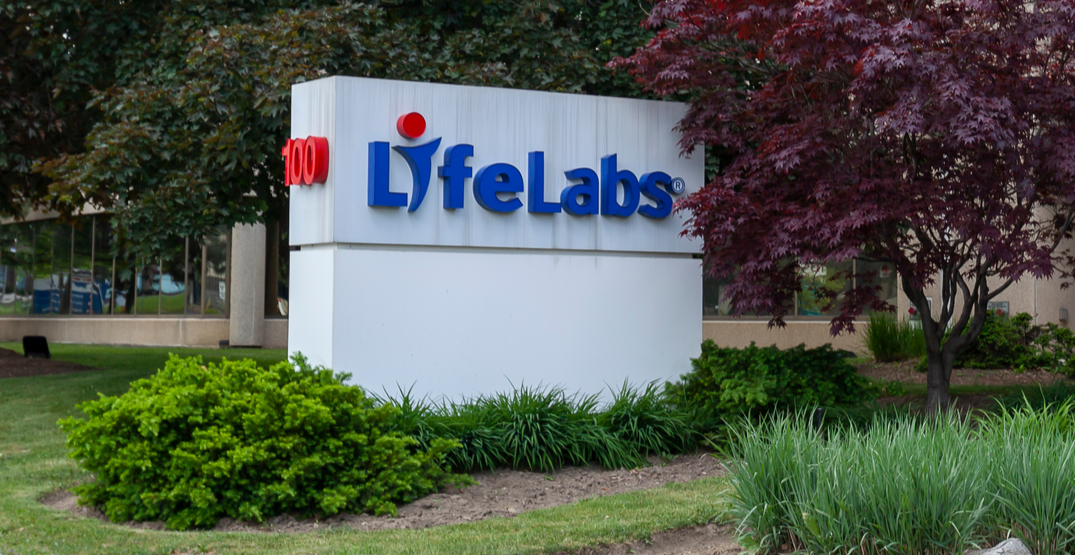 Private information of millions in BC and Ontario wasn't protected by LifeLabs: report