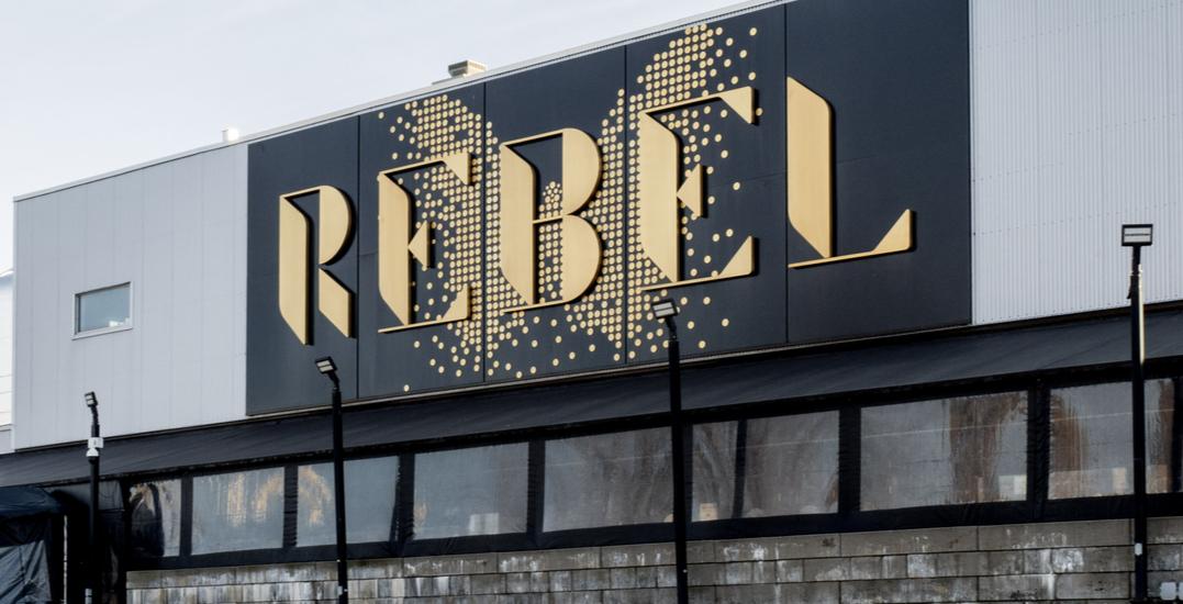Rebel nightclub team behind new drive-in experience coming to Toronto