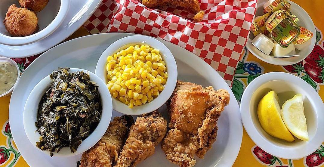What to eat in and around Seattle today: Southern Kitchen