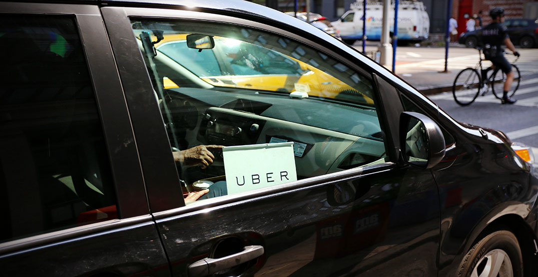 Uber rides in Seattle now 25% more expensive than last year