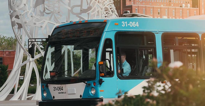 STM bus fares to gradually resume throughout Montreal: ARTM