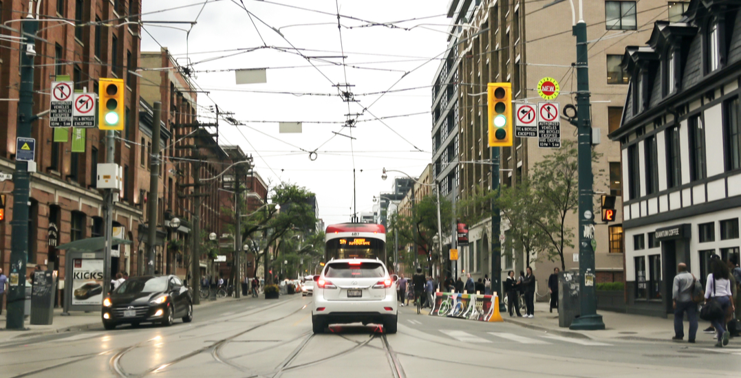 50 speed enforcement cameras installed across Toronto