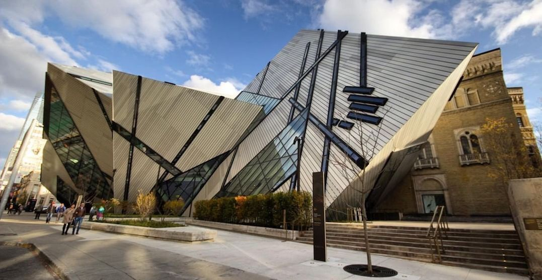 Royal Ontario Museum set to reopen to the public next month