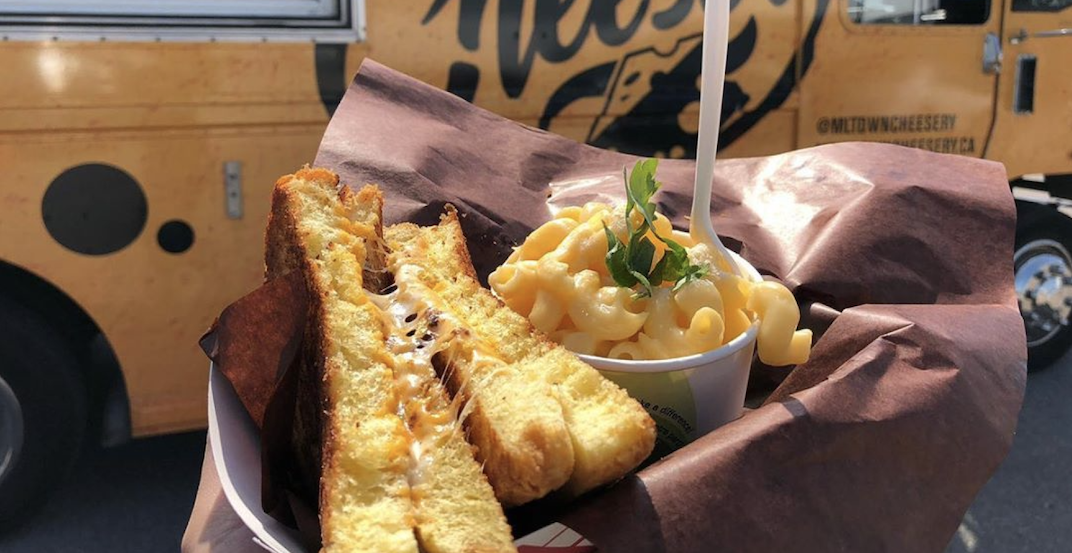 A FREE food truck festival is happening in Toronto on Canada Day