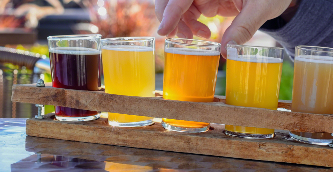 The Cider House is opening to the public on June 27