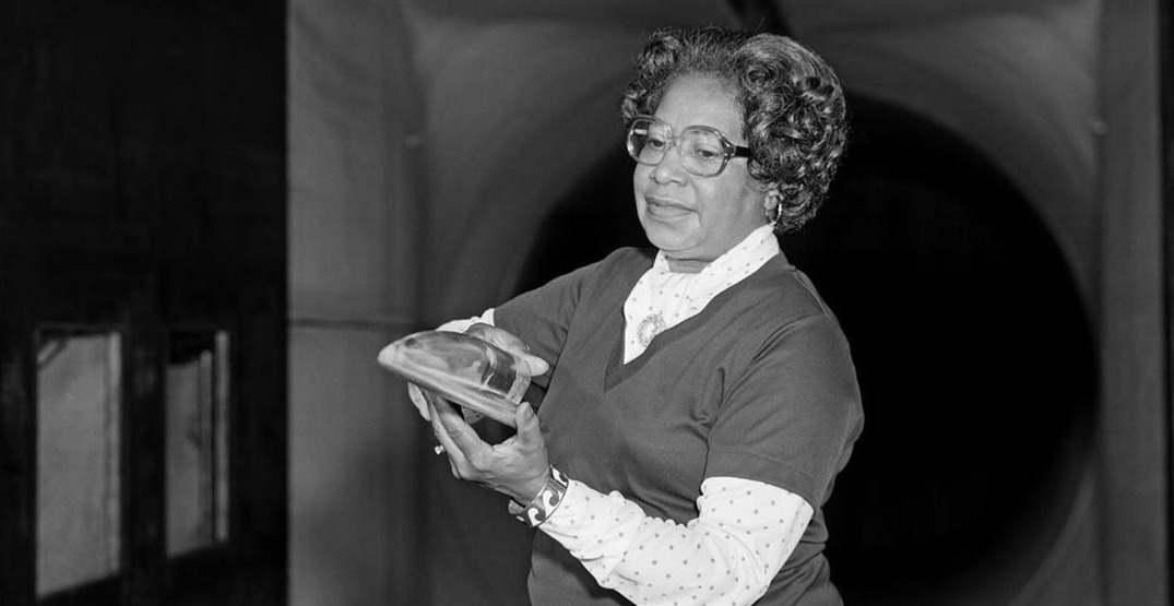 NASA renames headquarters after its first Black female engineer (VIDEO)