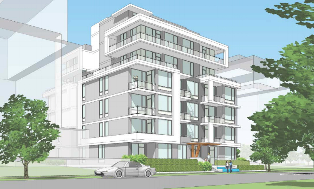 7843-7845 cambie street vancouver