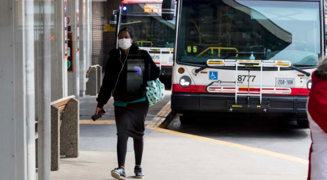 Transit workers call TTC to restore full service as ridership increases