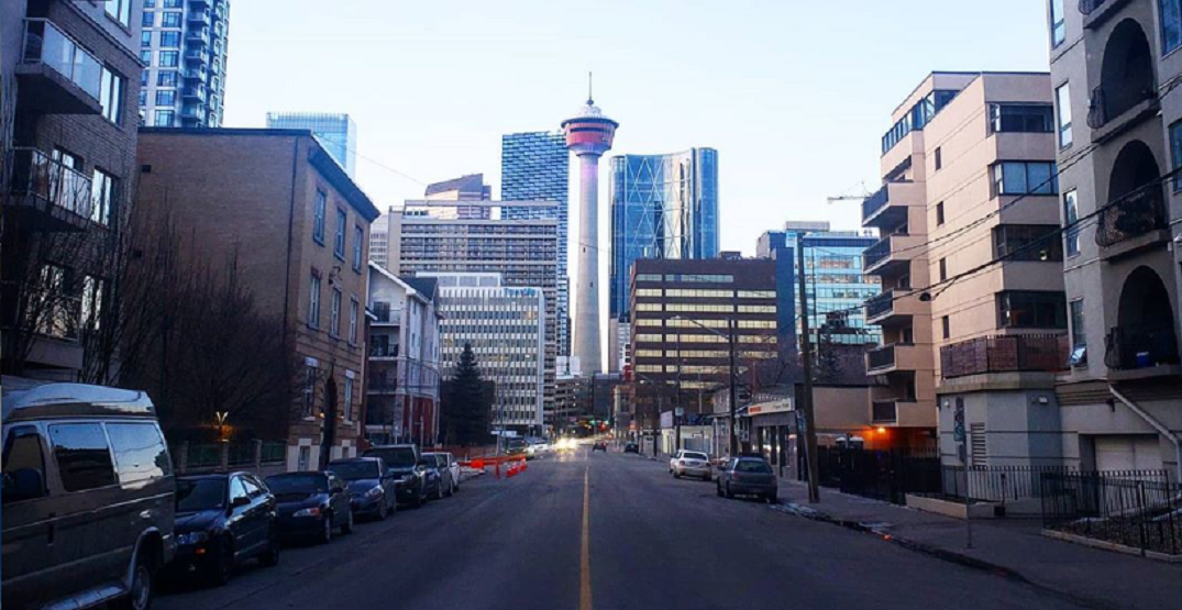 Here's how city services are operating in Calgary this long weekend