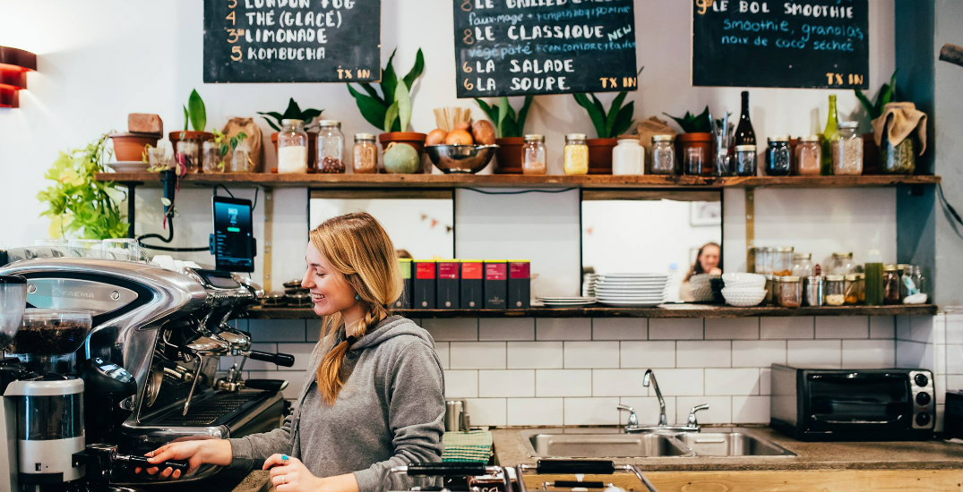 7 eco-friendly Montreal businesses you can support right now