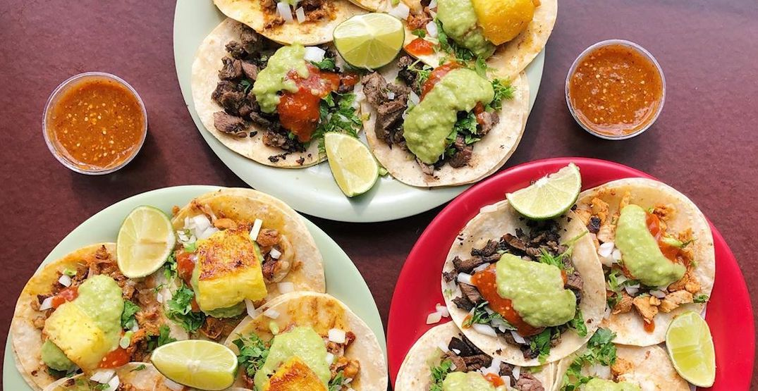 What to eat in and around Seattle today: Tacos Chukis