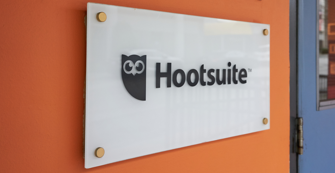 Hootsuite announces Tom Keiser as new CEO