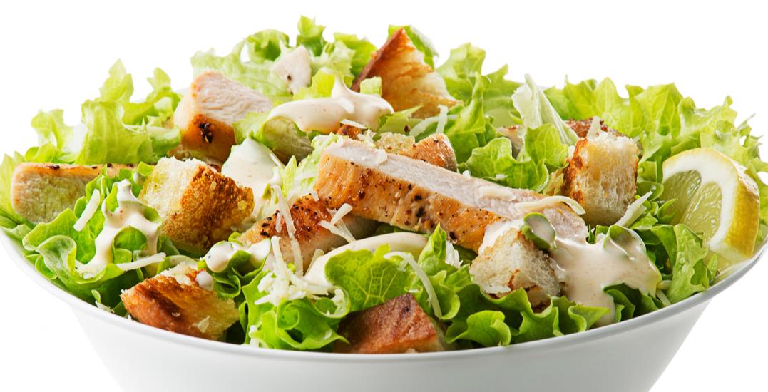Several salads recalled across Canada due to Cyclospora risk