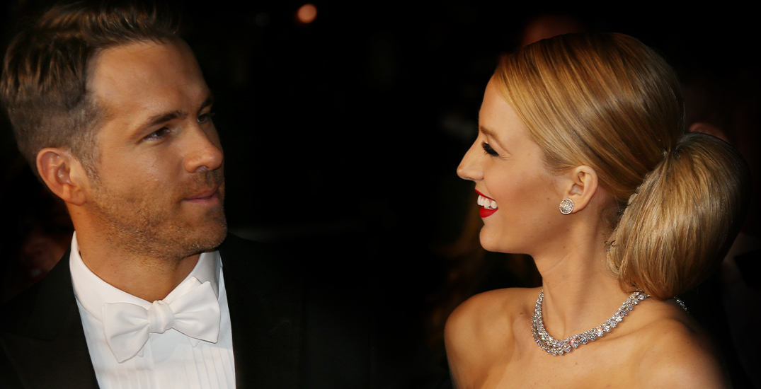 Ryan Reynolds and Blake Lively donate $200K to Indigenous Women's Leadership Fund