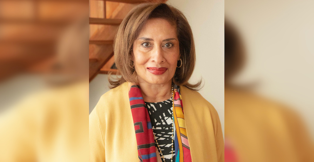 First Muslim-Canadian Lieutenant Governor in country's history appointed in Alberta