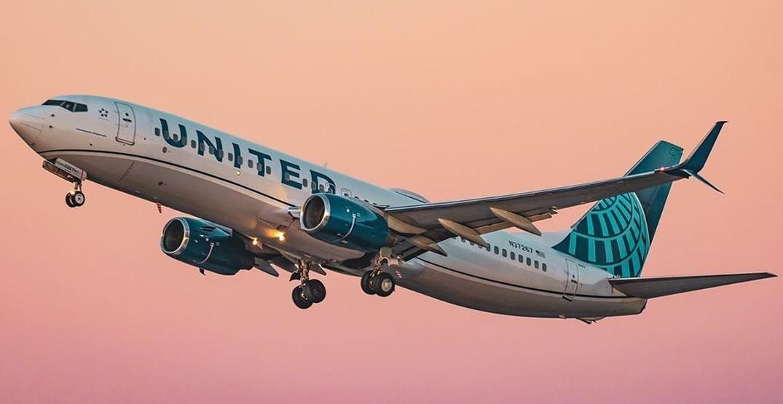 United will resume flights to China starting next week