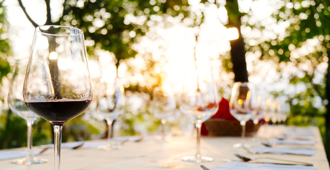 8 BC wines to sip on the patio this summer from BC Liquor Stores