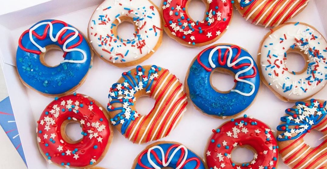 9 Fourth of July food offers to get in Seattle this weekend