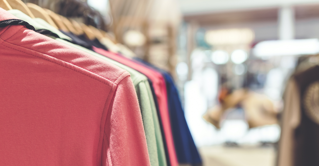 7 Montreal-based businesses that take back your old clothes