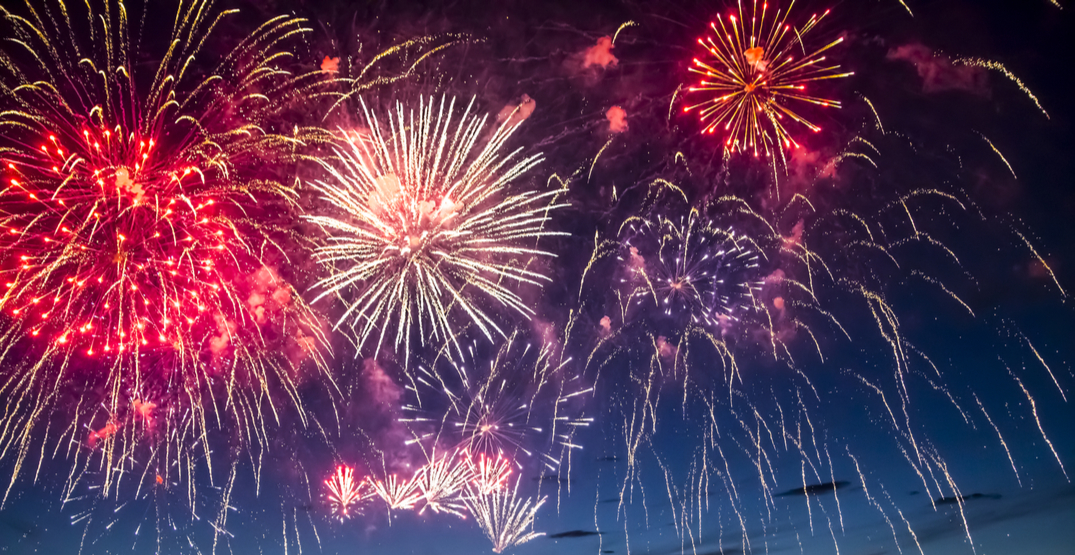 Here's how to safely enjoy Fourth of July fireworks in Washington