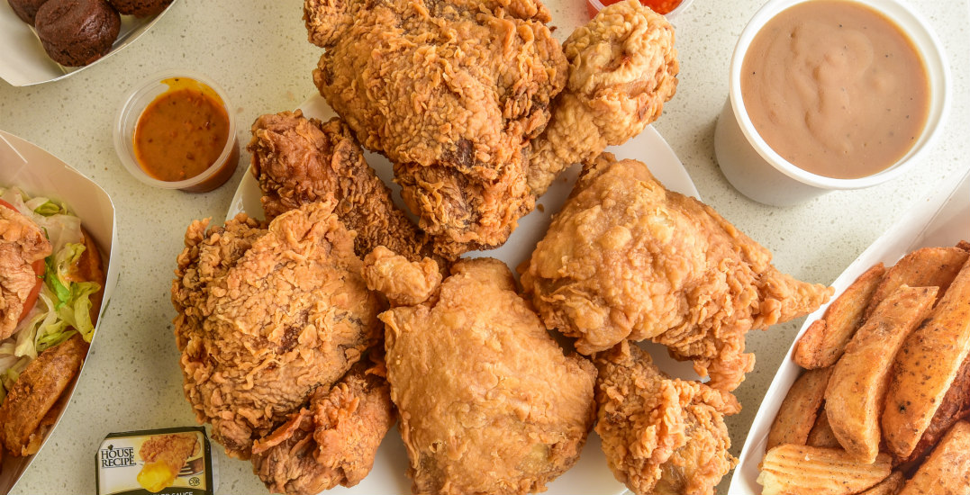 Dished Restaurant Guide: 7 places that serve top-notch fried chicken