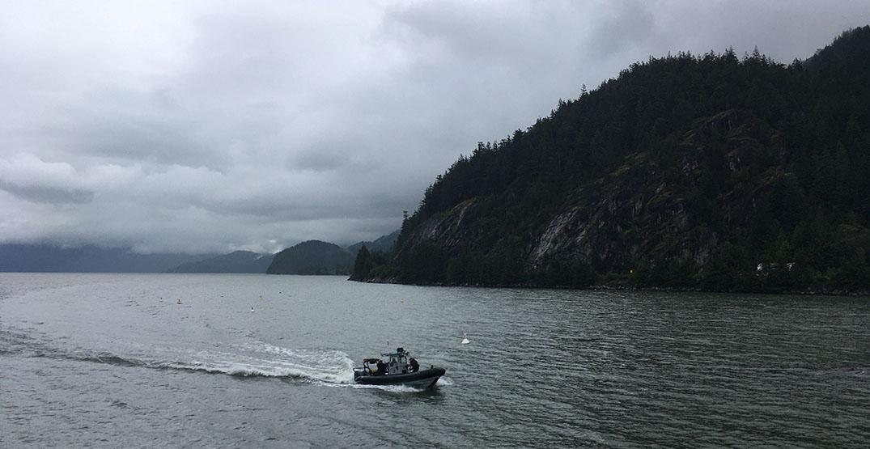 boat kayak rescue