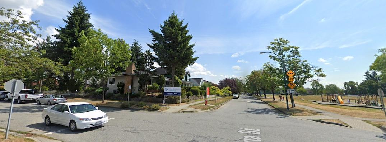 325-341 West 42nd Avenue Vancouver