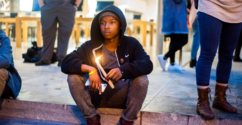 Elijah McClain memorial, violin vigil planned in Portland tonight