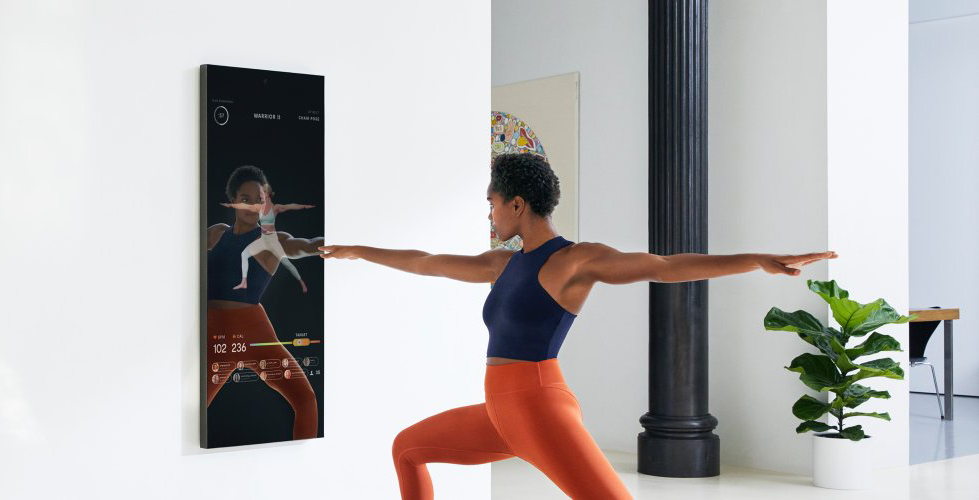 Lululemon acquires in-home fitness company Mirror in $500M deal