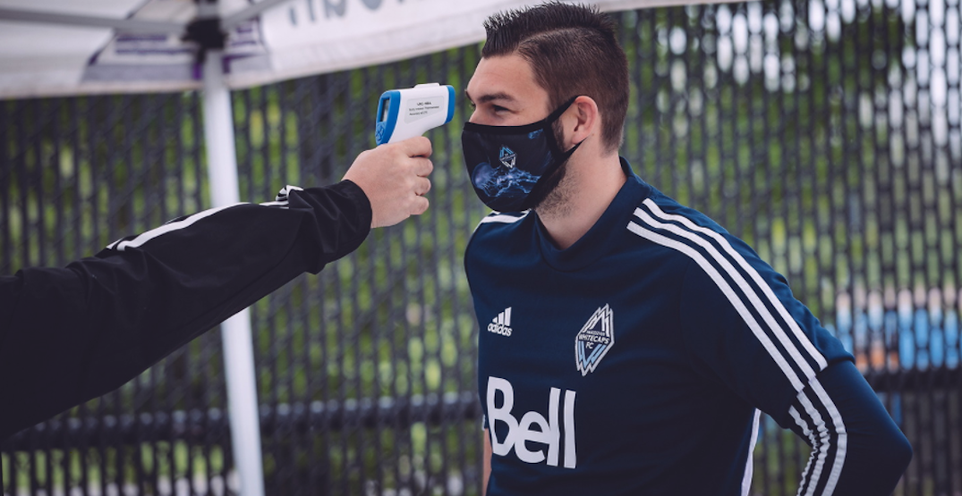 FC Dallas coronavirus outbreak postpones Whitecaps' first game
