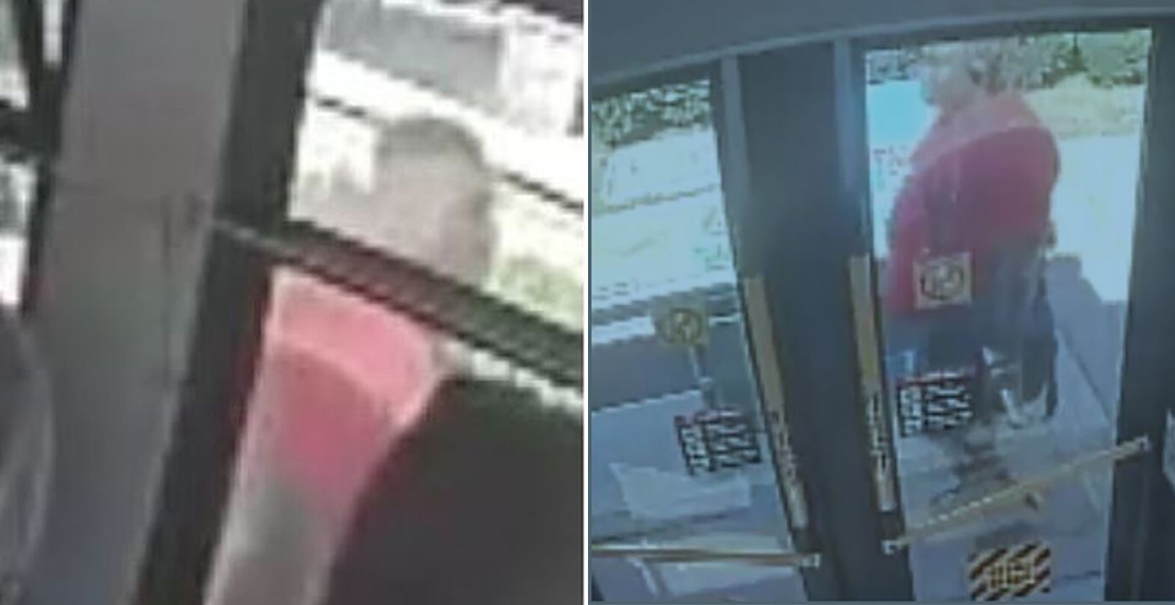 Man allegedly breaks TTC bus window after being denied entry due to COVID-19 capacity